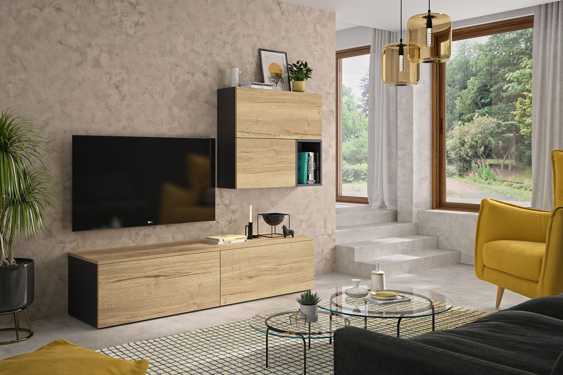 living room morel